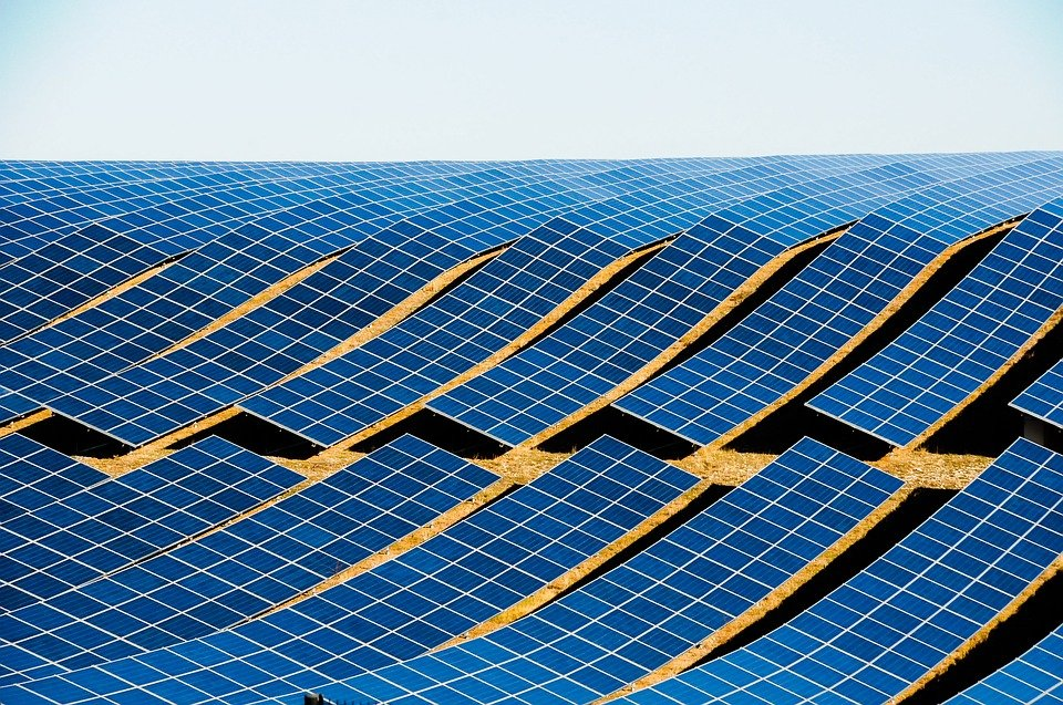 Photovoltaic Systems tax incentives