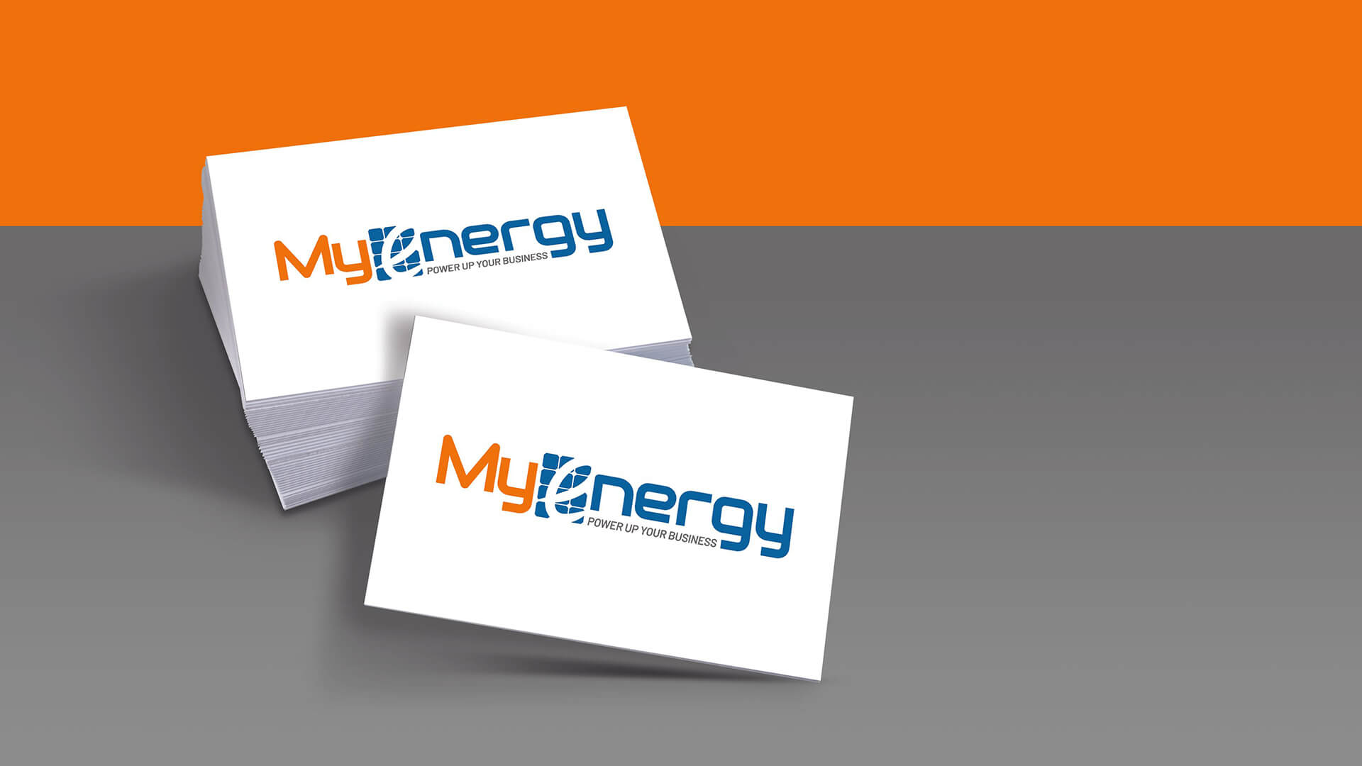 Billetes de Visita Myenergy