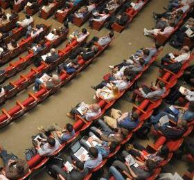 Forum Economico Bilaterale Italia-Argentina: Immagine