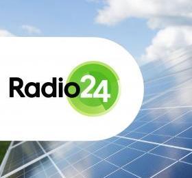 Nuovo spot Myenergy su Radio 24