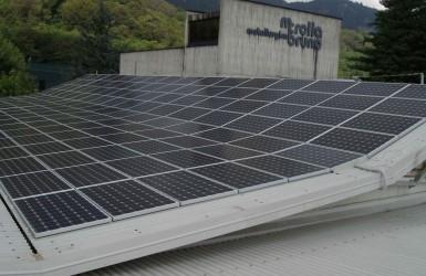 Energia sostenibile a Novara
