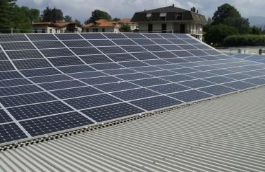 Energie rinnovabili in provincia di Novara