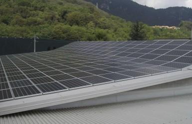 Energie rinnovabili vicino a Novara