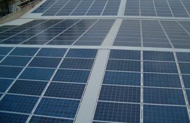 Realizzazione impianto fotovoltaico vicino a Milano
