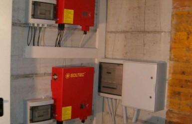 Progettazione impianto fotovoltaico in provincia di Milano