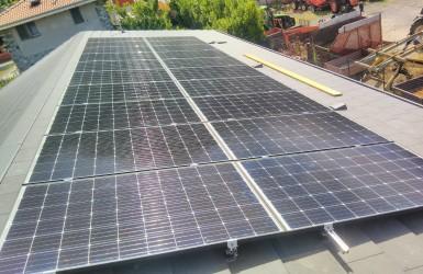Modulos fotovoltaicos de alta gama