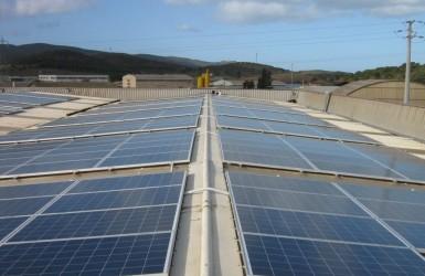 Progettazione impianto fotovoltaico a Piombino