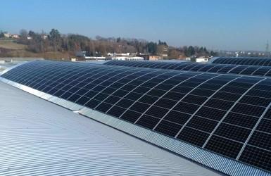 Energia solare in Piemonte
