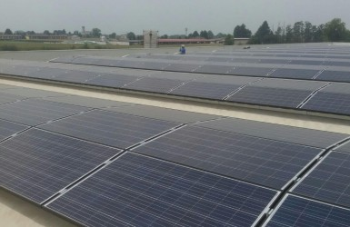 Sustainable energy in Lombardy