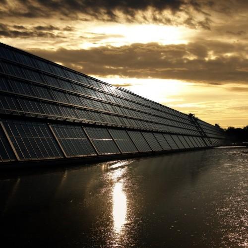 Pannelli solari per il B2B